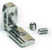 Innenwinkel Stahl 20 B-Typ Nut 6