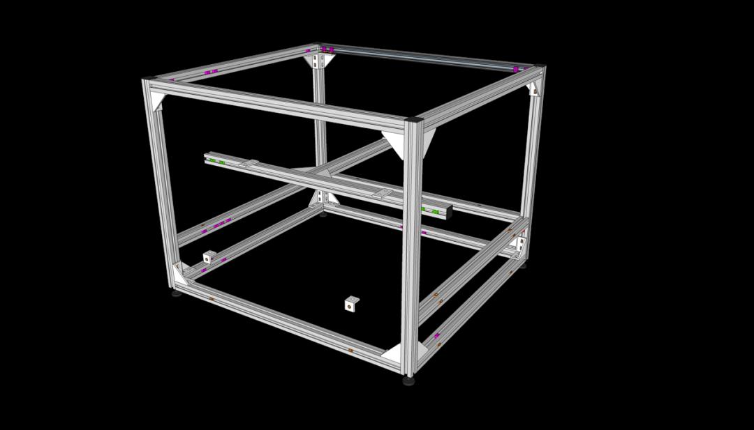 gro z gig aluminiumrahmen bilder bilderrahmen ideen. Black Bedroom Furniture Sets. Home Design Ideas
