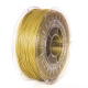 3D Filament ABS+ 1,75mm gold (Made in Europe)