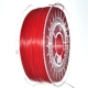 3D Filament ABS+ 1,75mm hot rot (Made in Europe)