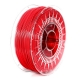 3D Filament PET-G 1,75mm rot (Made in Europe)