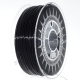 0,33kg 3D Filament PET-G 1,75mm schwarz (Made in Europe)