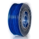 0,33kg 3D Filament PET-G 1,75mm Super blau (Made in Europe)