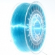 0,33kg 3D Filament PET-G 1,75mm blau transparent  (Made in Europe)