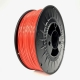 Alcia 3DP Filament PLA 1,75mm RED (Made in Europe)'