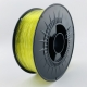 3D Filament PET-G 1,75mm  yellow transparent Alcia 3DP