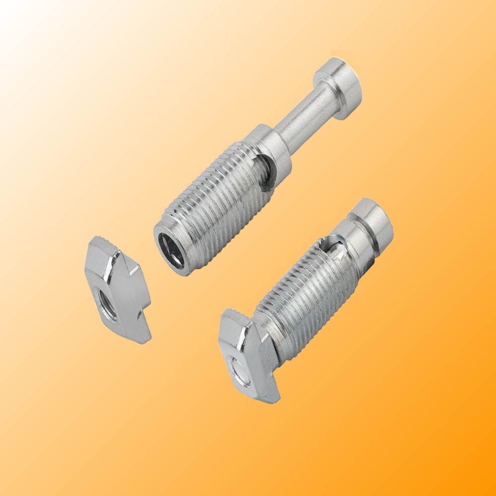 Connectors for electricians