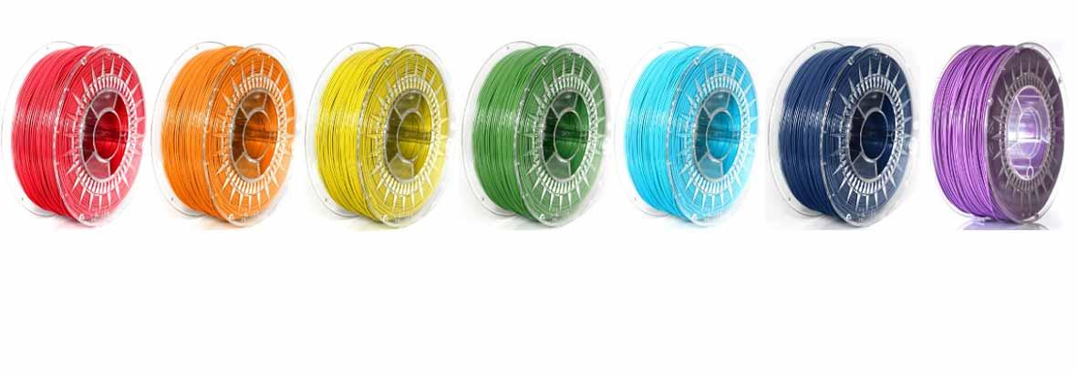 Para impresoras 3D